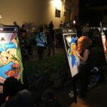 The Latest Discipline In University Programs: Art Jam